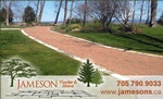 Landscaping Dufferin County
